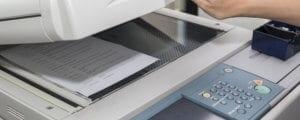Slider - photocopies